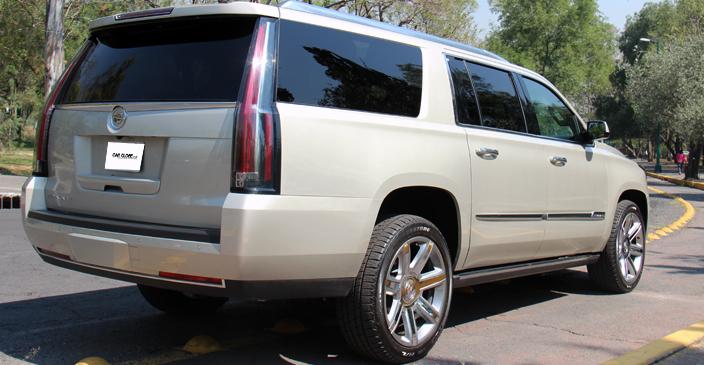 Cadillac escalade 2015 el lujo es solo un placer for Placer motors used cars