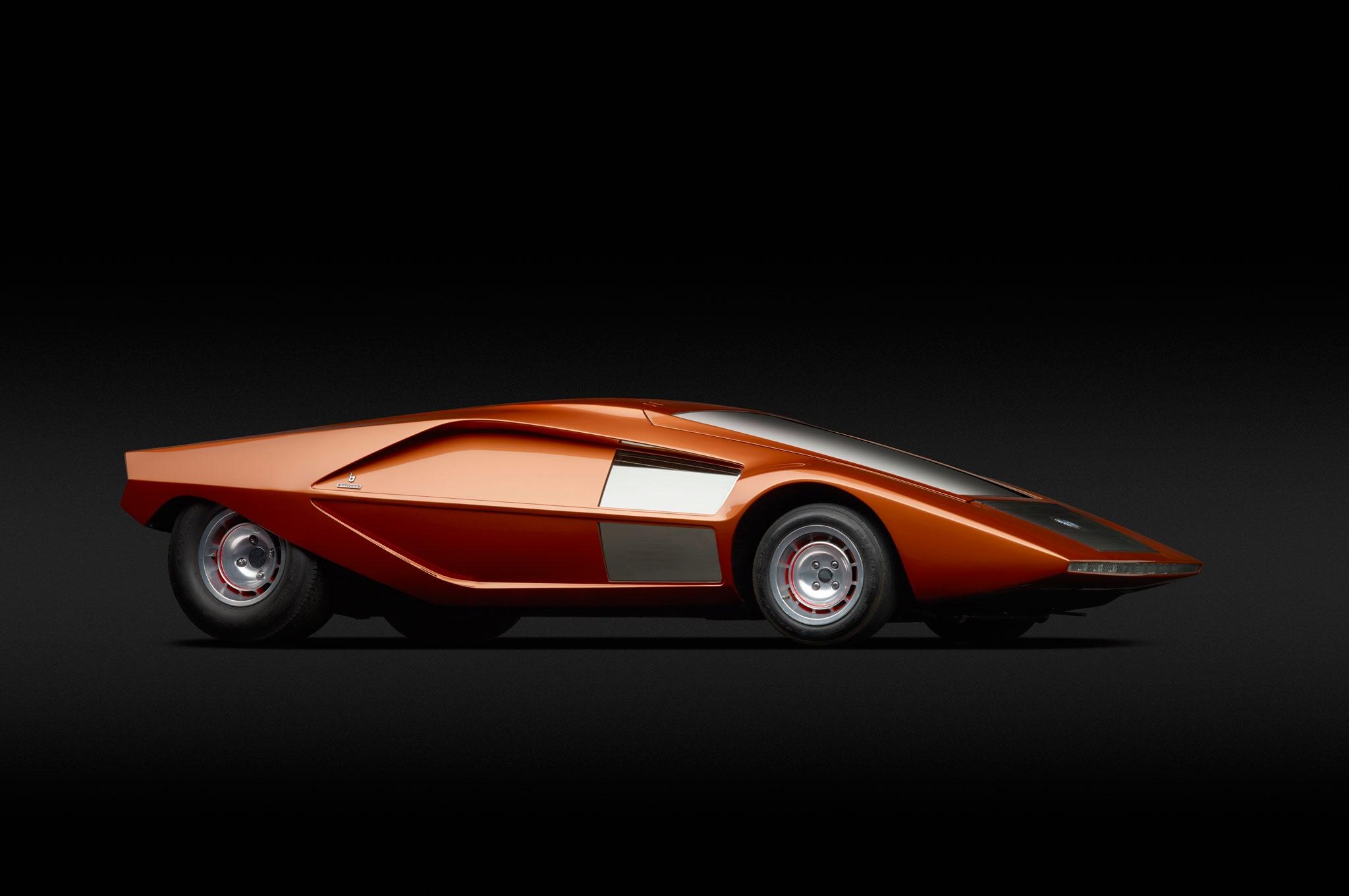 los autos conceptos de lujo m s extravagantes de la. Black Bedroom Furniture Sets. Home Design Ideas