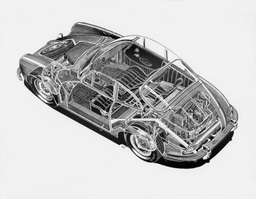 Porsche_356_SC_cutaway_by_Shin_Yoshikawa.120154655_std