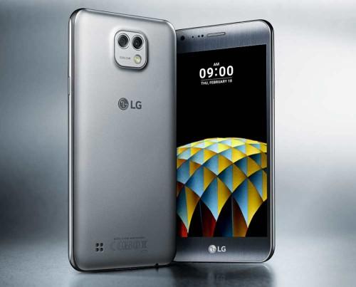 LG-X-CAM 1