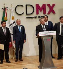 Imagen: Policía Ciudad de México