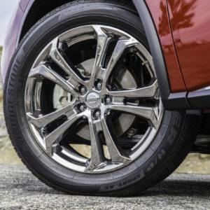 Nissan Murano rin