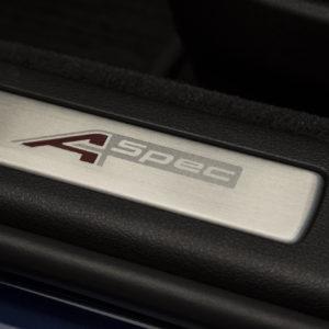 Acura TLX 2019 ASpec