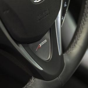 Acura TLX 2019 volante