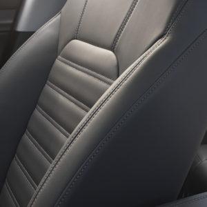 Alfa Romeo Stelvio asientos