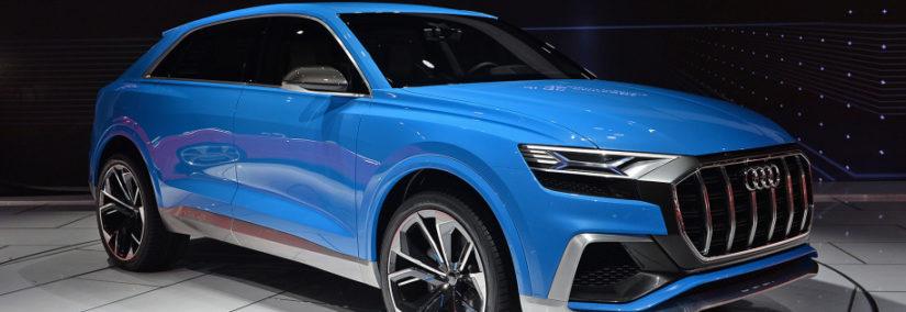 Audi se despide de Detroit
