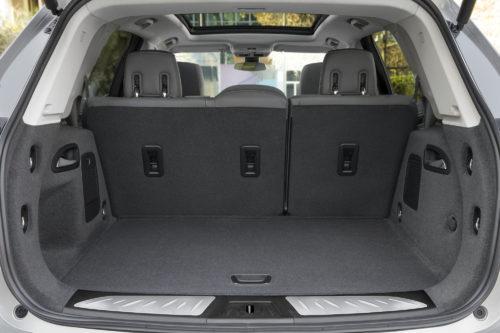 Buick Envision 2019 cajuela