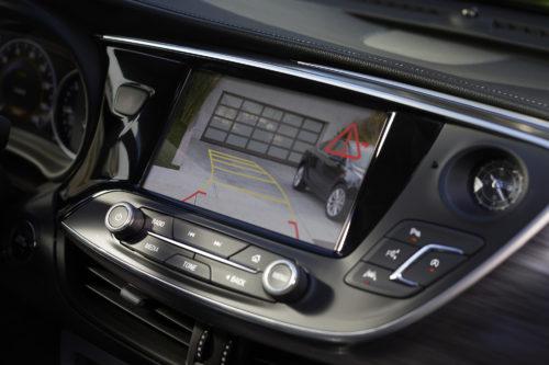 Buick Envision 2019 pantalla
