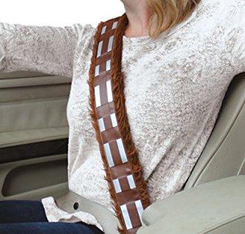 cinturón de Chewbacca
