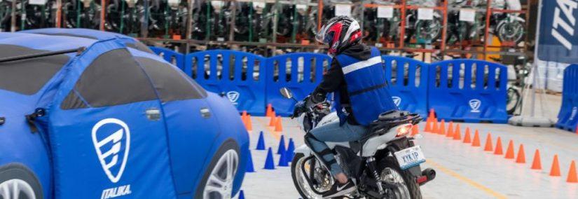 Italika Seguridad Vial