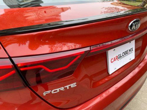 Kia Forte GT 2021 sedán