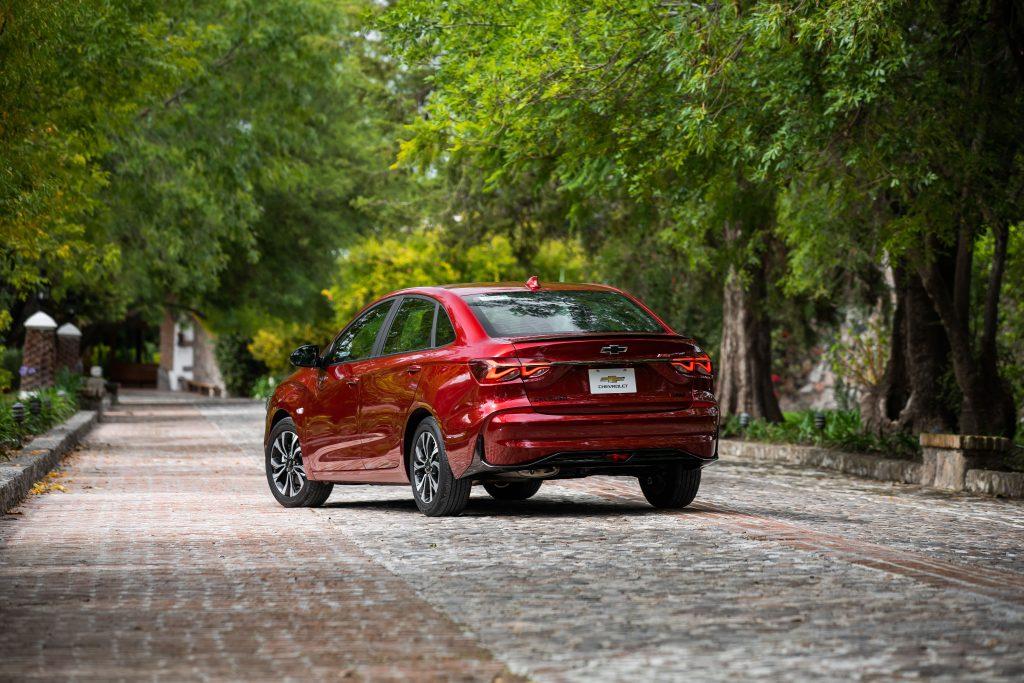 Chevrolet Cavalier Turbo