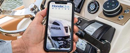 HondaLink Marine
